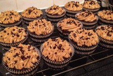 Coffee Cupcakes